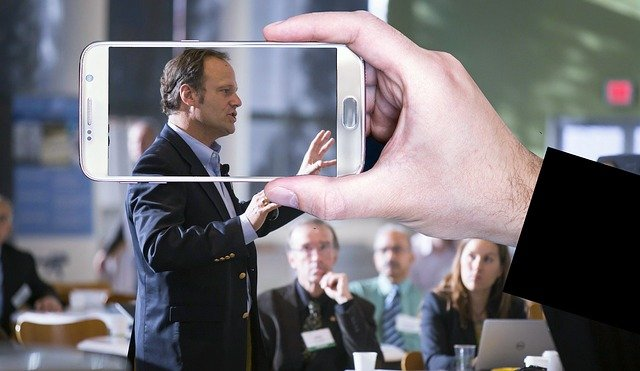 Fast And Simple Public Speaking Advice And Techniques