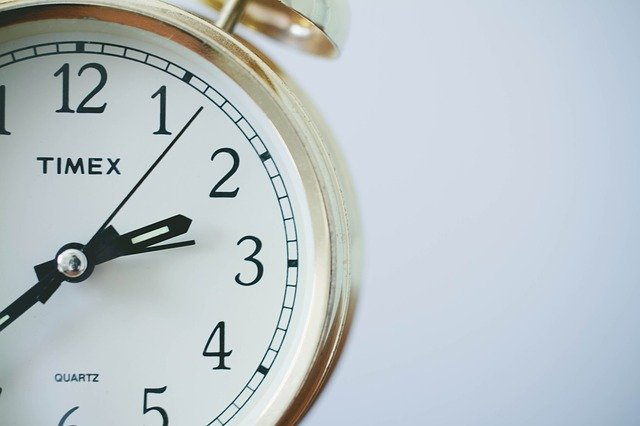 Get In Control Of Time Management With These Tips