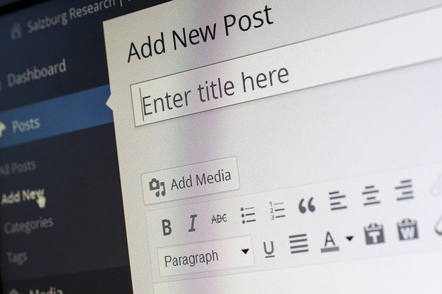The In's And Out's Of Working With Wordpress